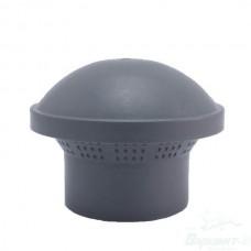 Зонт вентиляционный 110