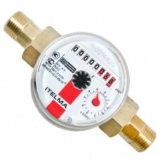 Счетчик горячей воды ИТЭЛМА (80 мм)